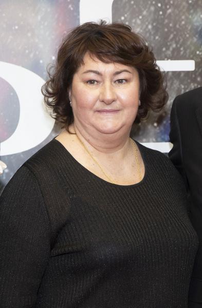 Елена Вяльбе давно конфликтует с Губерниевым