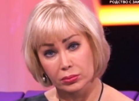 Актриса Ольга Спиркина сдала ДНК-тест, чтобы установить родство с сестрой-уголовницей