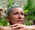 Диана Арбенина загорает на Бали топлес
