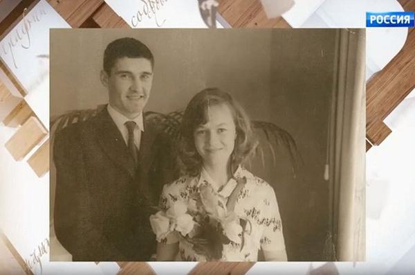 Назарова и Приходько прожили в браке около девяти лет