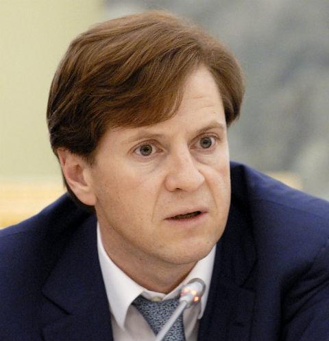 Банкир Андрей Бородин теперь проживает в США