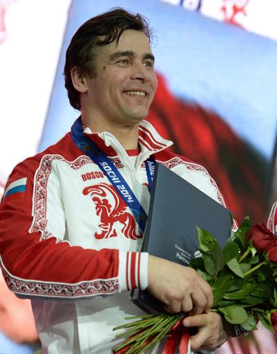 Российский спортсмен Альберт Демченко принес серебро на своих седьмых Играх
