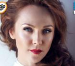 Альбина Джанабаева стала телеведущей