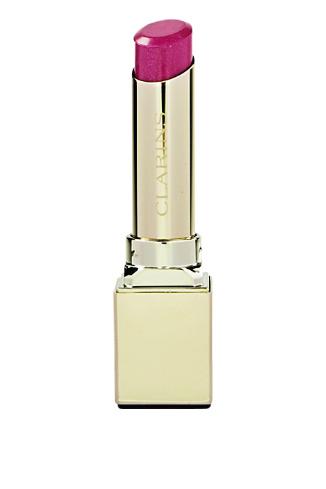 Clarins Устойчивая губная помада Rouge Prodige, №103 Miami Pink, 1200 руб.