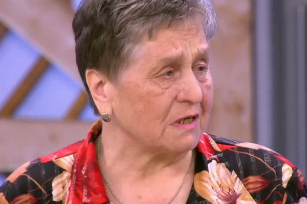 Галина Ивановна месяц не знает ничего о сыне
