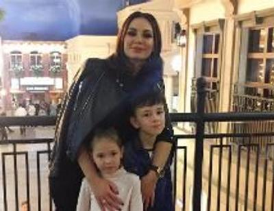 Дети Инны Жирковой просят ее снова родить
