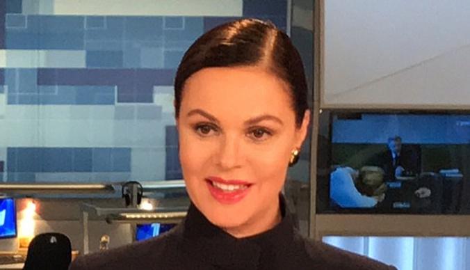 Первый канал нашел замену Екатерине Андреевой