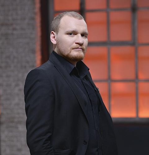 Сергей Сафронов больше 13 лет был главным скептиком проекта