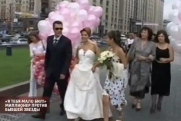 Когда-то Наталья и Игорь были счастливы