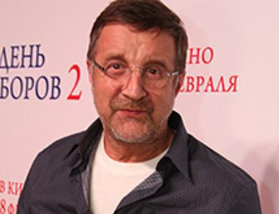 Леониду Ярмольнику для общения с внуком нужен переводчик