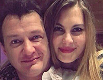 Марат Башаров и его избранница готовятся стать родителями