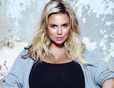Анна Семенович намерена отсудить 50 миллионов за интимные фото