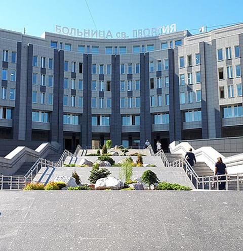 Страшная трагедия произошла в больнице Северной столицы