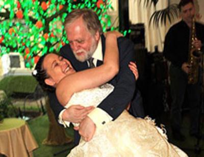 Знаток Александр Бялко едва не потерял молодую жену