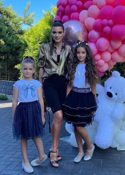 Курбан Омаров пропустил вечеринку в честь дня рождения дочери Ксении Бородиной