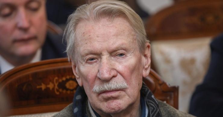 У Ивана Краско нашелся внебрачный сын
