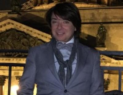 Марина Юдашкина о здоровье мужа: «Все случилось внезапно»