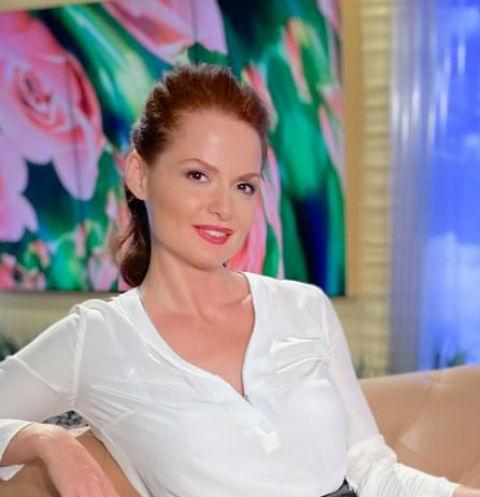 Актерская карьера и отношение к новой ведущей «Утро России»: интервью Елены Ландер после увольнения
