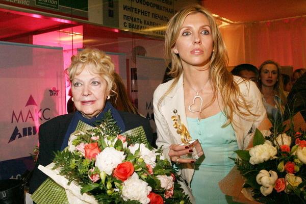 Почему Ирина Скобцева не принимала Светлану Бондарчук и сразу полюбила Паулину Андрееву