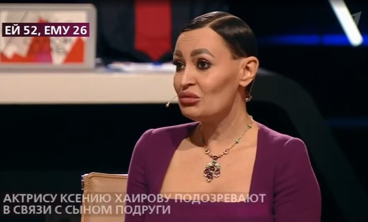 Инесса встала на сторону звезды сериала