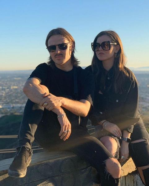 Илья и Соня