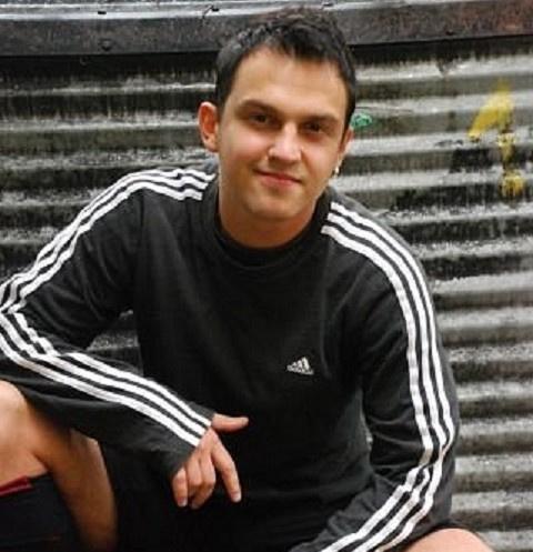 Дэн Петров