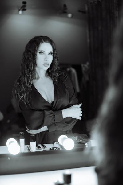 Возлюбленный актрисы не против ее порой откровенных съемок в кино