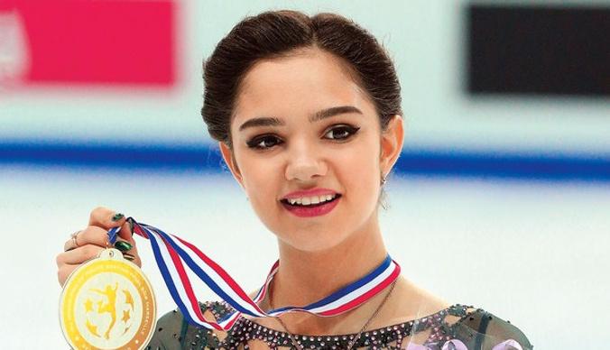 Олимпийские надежды: чем жертвуют Медведева, Ан и Шипулин ради медалей в Корее