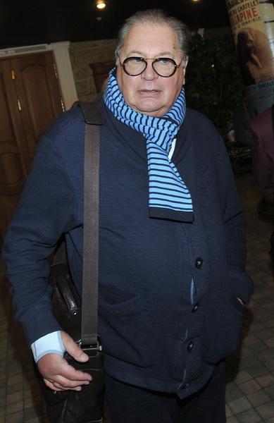 Валентин Смирницкий
