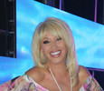 Ирина Аллегрова выступала в париках после выпадения волос