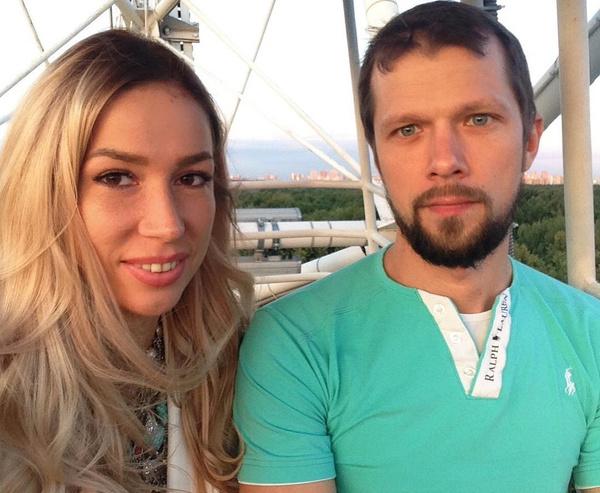 Надежда и Артем хотели пожениться еще прошлой весной