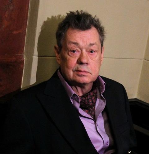 Николай Караченцов