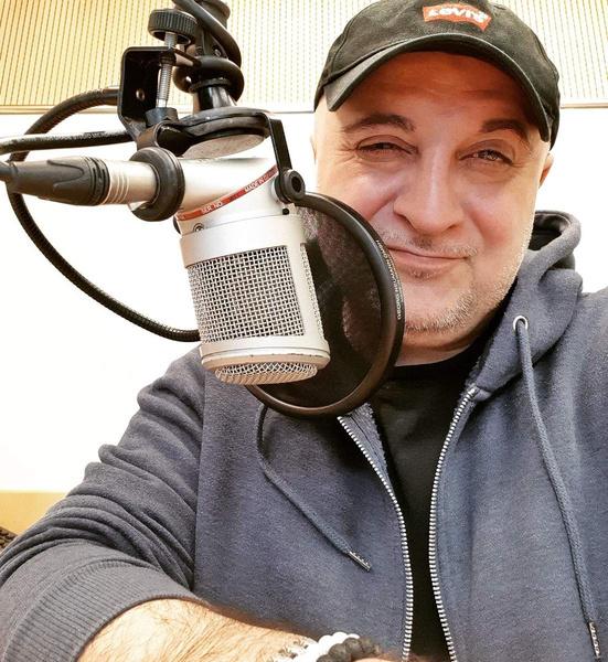 Умер ведущий радиошоу «Однажды в городе» Рубен Акопян