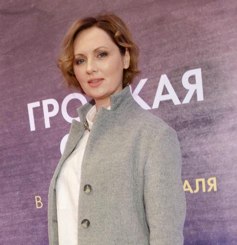 Елена Ксенофонтова: «Я съела очень много таблеток, чуть не умерла»