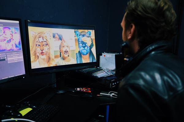 Интерактивный сериал подразумевает то, что зрителю придется его не только смотреть, но и играть, помогая главному герою