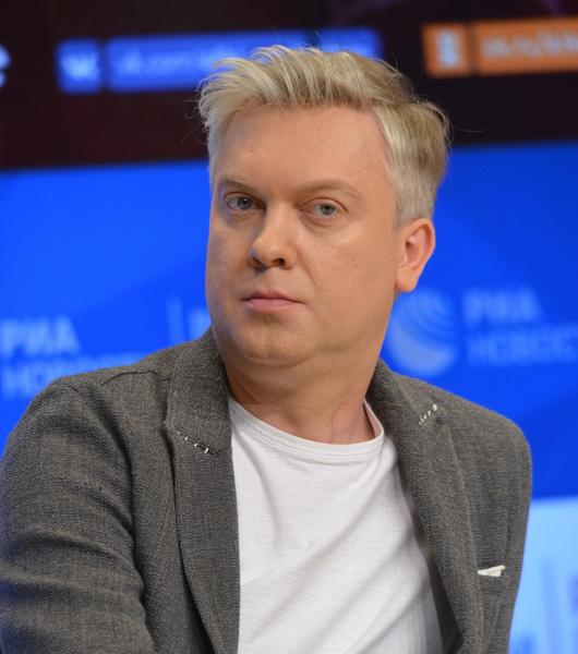 Сергей Светлаков объяснил, зачем забрал ребенка из элитного детского сада