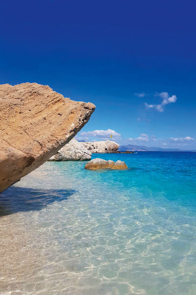 Мы побывали на одном из 10 лучших пляжей мира
