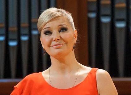 Молодой муж Марии Максаковой задолжал более 100 тысяч рублей