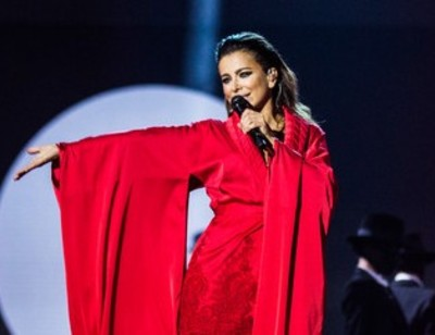 Ани Лорак поразила зрителей на премьере нового шоу в Москве