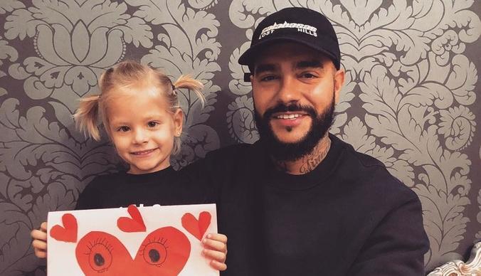 Алена Шишкова: «Тимур дает нашей дочери очень много любви и внимания, даже при всей его занятости»