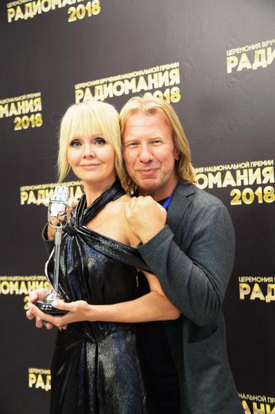 Дробыш является одним из самых успешных продюсеров и хитмейкеров в российском шоу-бизнесе