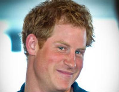 Принц Гарри пожелал брату побольше мучений с новым ребенком