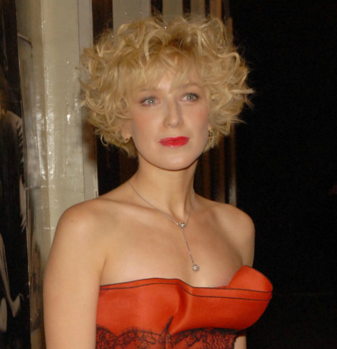 Ирина Гринева
