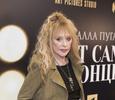 Алла Пугачева снялась в новогоднем шоу Насти Ивлеевой