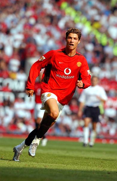 Тренер «Манчестер Юнайтед» не пожалел, что заключил контракт с Криштиану Роналду