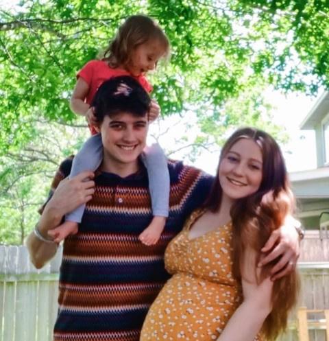 19-летний блогер Лэндон Клиффорд скончался и завещал свои органы другим людям