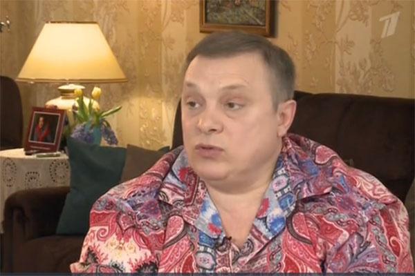 Андрей Разин тяжело переживает уход сына