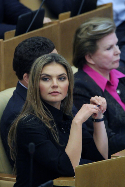 Спортсменка семь лет проработала в Госдуме