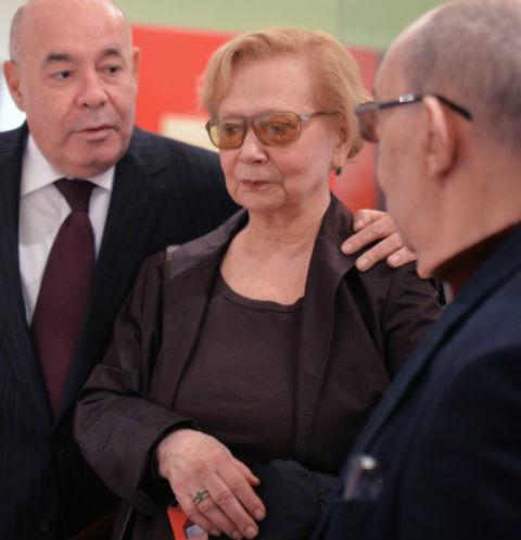 Юлия Хрущева