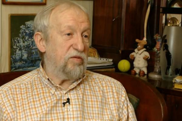 Анатолий Васильев рассказал, как Ия Саввина болела